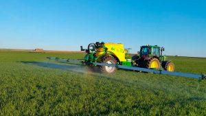 ¿Cómo incluir equipos fitosanitarios en el Plan Renove?