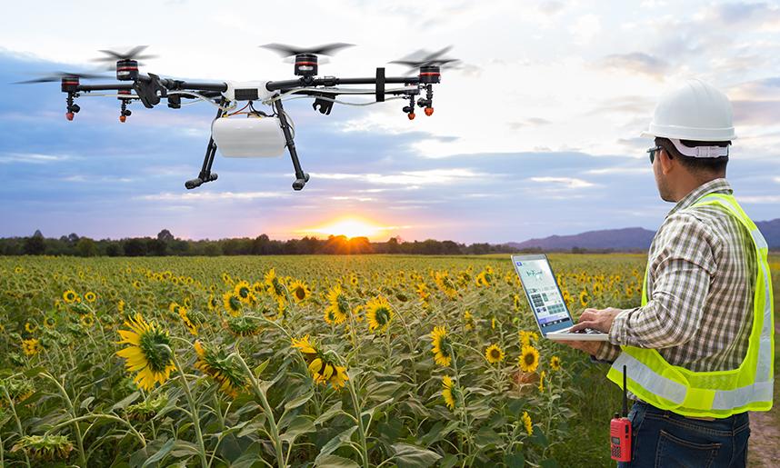Guía de inspección de aeronaves para aplicación fitosanitaria