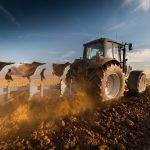 ROMA de la maquinaria agrícola